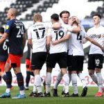 Derby County x Luton Town (Foto: Derby County)