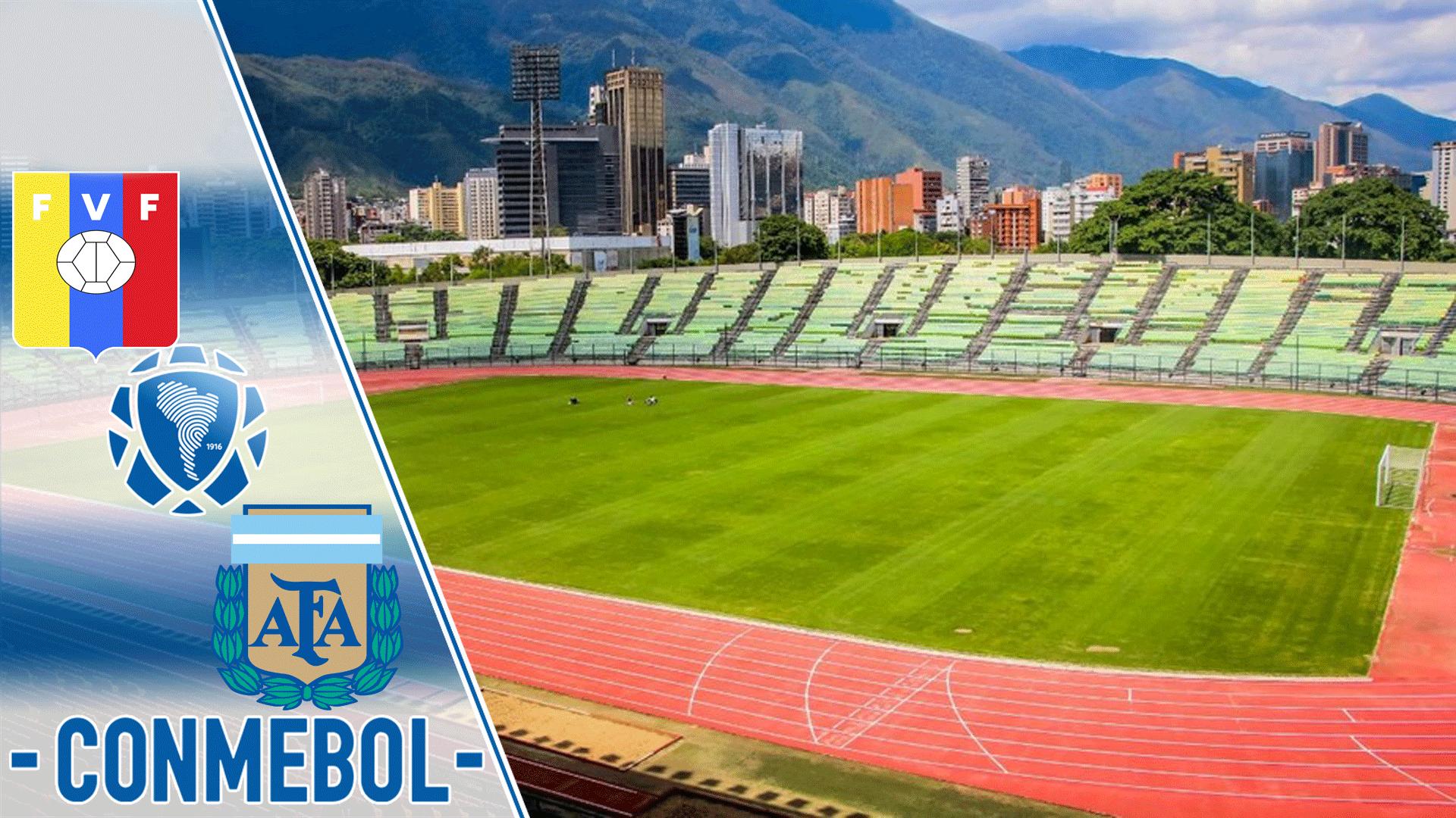 Venezuela x Argentina – Prognóstico 9ª rodada das Eliminatórias da Copa do Mundo