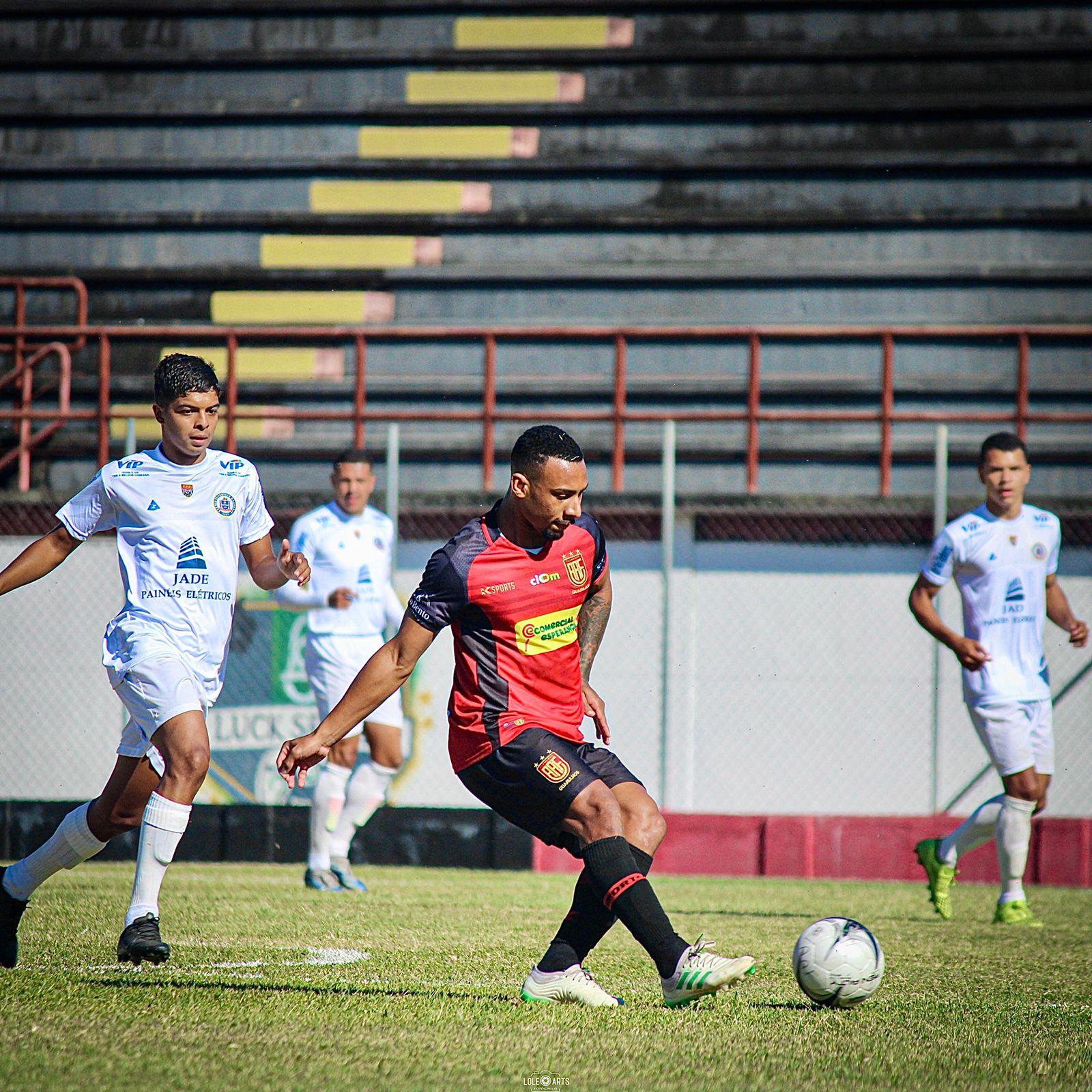 "Renato vibra com invencibilidade do Flamengo-SP na Segundona: ""Grupo de guerreiros"""