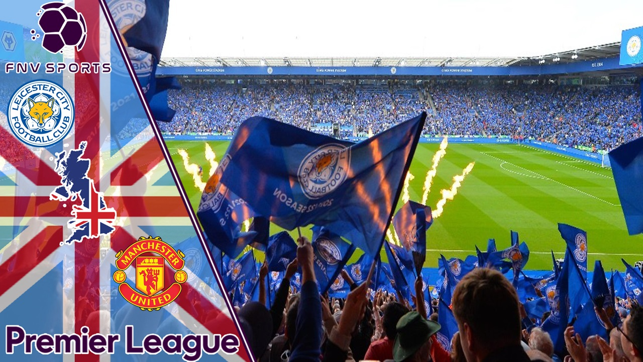 Leicester x Manchester United